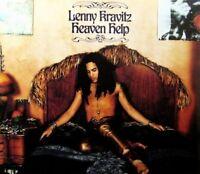 Lenny Kravitz Heaven help (1993) [Maxi-CD]