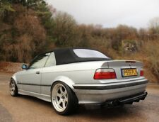 FENDER FLARES BMW E36 SET OF ABS WHEEL ARCHES OVERFENDERS WIDE