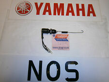 YAMAHA TX750 - BRAKE REAR LIGHT SWITCH