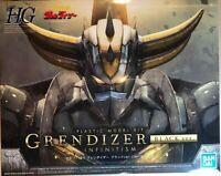 GOLDRAKE Grendizer Infinitism HG model Kit Bandai mazinger infinity BLACK Ver.