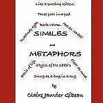 Similes and Metaphors by Claire Janvier Gibeau (2010, Paperback)