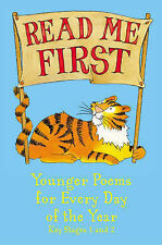 Read Me First: A Poem for Every Day of the Year by Pan Macmillan (Paperback,...