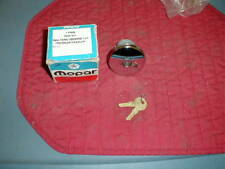 NOS MOPAR 1972-6 B E & C BOD ACCESSORY LOCKING GAS CAP