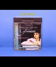 Les Impressionnistes FRANCAIS - Jeu CD-i Philips - (CDI) -
