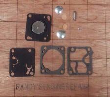 Walbro MDC Carb Mc Mini Mac Chain Saw K1-MDC Carburetor Repair Kit NEW