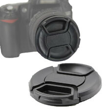 10pcs 72mm center snap on Front Lens Cap Protector / Cover for 72mm DSLR Filter