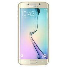 [Pre Owned] Samsung Galaxy S6 Edge 32GB - Gold