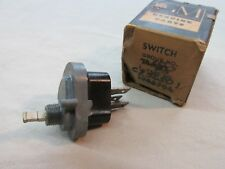 * NOS 1961-66 Chevy Impala Bel Air Biscayne SS Convertible Top Switch GM 3785794