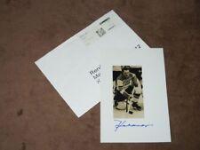 Vladimir KOBRANOV (+2015) - original AG, CSR Hockey Gold 1949, Foto 10x15+cover