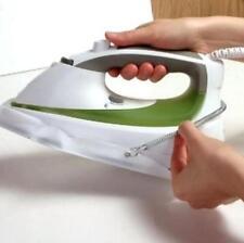 Iron Shoe Cover Ironing Aid Board Protect Teflon Fabrics Cloth Heat Easy Fast @