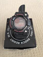Casio G-Shock Frogman GF-1000 custom
