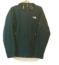 The North Face Serie Summit Verde Forro Polar Chaqueta Con Capucha Para Hombre Talla M