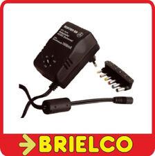 Alimentador Electrónico AC/DC Universal de 1.800 Ma electro DH 50.054 8430552105