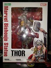 Marvel Bishoujo Statue: Thor & Loki Lot