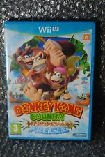 CONSOLE NINTENDO WII U TBE DONKEY KONG COUNTRY TROPICAL FREEZE