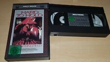 Hard to Hold - Rick Springfield - CIC Hollywood Collection - VHS