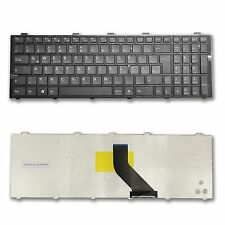 Notebook-Tastaturen mit QWERTZ (Standard) Layout für das Lifebook