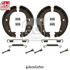 Handbrake Shoes Hand Brake Rear for BMW Z3 E36 1.9 95-03 M43 M44 Petrol Febi