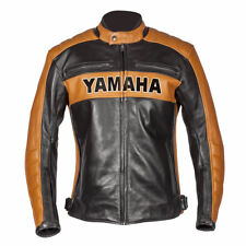 Fashion Motorbike Leather Jacket Motorcycle CE Protection All sizes
