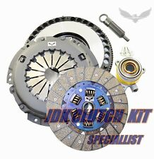 JDK STAGE 2 HD CLUTCH KIT & FLYWHEEL 2010-2011 TOYOTA CAMRY XLE SE LE 2.5L / CSC