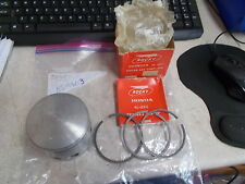 NOS Rocky Piston And Ring Set 0.75 XL-250 05-4703