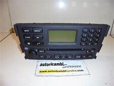 2R83-18B876-AH AUTORADIO CON PREDISPOSIZIONE TELEFONO (NON FORNIAMO CODICE AUTOR