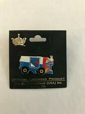 New York Rangers Zamboni pin-New