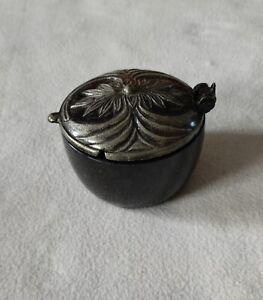 Weihwasserkessel Exclusiv Granit Schwedisch Weihwasserbehälter Grabschmuck Grab