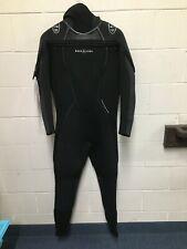 New listing BRAND NEW Women's Aqua Lung SolAfx 8/7mm SCUBA Semi-Dry Wetsuit – Size: 12S