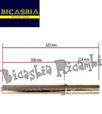 9235 - TUBO COMANDO GAS VESPA 50 125 PK FL FL2 HP