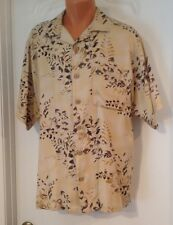 Banana Joe Button Down Shirt Size Medium