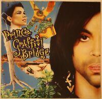 Prince - Graffiti Bridge - 1990 - German Pressing - Vinyl Double LP Ex condition