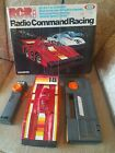 Vintage Ideal RCR300 Radio Command Racing RC Racecar PARTS AND REPAIR