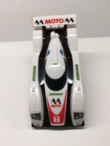 Scalextric 1/32 slot car, Start GT, C3140 lightly used, runs good, has decals