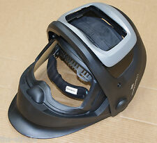 3M SPEEDGLAS 9100FX FLEXVIEW SIDE WINDOWS WELDING HELMET WITHOUT LENS