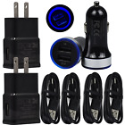 For Sony Xperia XA2 XA1 Ultra XZ3 OnePlus 7 6 USB Type C Cable Car Wall Charger