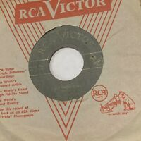 ARTHUR 'BIG BOY' CRUDUP: Katie May / Boy Friend Blues (blues & r&b 45) RARE PINK