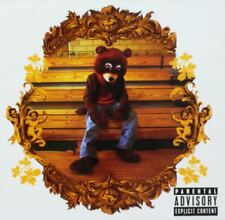 KANYE WEST - COLLEGE DROPOUT   CD NEUF