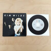 KIM WILDE SELF TITLED DEBUT 1981 CD ALBUM RARE CARDBOARD SLEEVE NOT DAILY MAIL