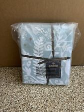Pottery Barn Teen Harry Potter Patronus Magical Damask Twin Sheet Set New