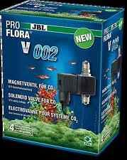 Jbl proflora v002 électrovanne 12v co2 pro flora système d'engrais aquarium