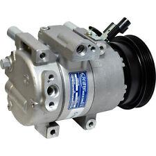 Universal Air Conditioner (UAC) CO 10984C A/C Compressor New 6SBU16
