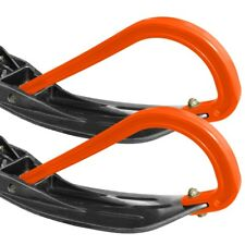 Arctic Cat Saddle Ski Handle Loop Loops Orange ZR ZRT Firecat Sabercat 3639-865