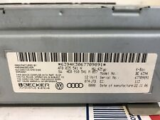 2007 Audi A6 AM FM Radio Stereo Tuner Receiver Booster Controller Module BE6394
