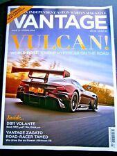 Vantage Magazine Issue 21 Spring 2018 (new)