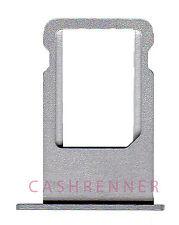 SIM Halter GR Karten Schlitten Adapter Card Tray Holder Apple iPhone 6 Plus