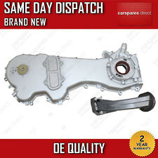 FIAT PANDA, PUNTO, 500, DOBLO 1.3 2003>ONWARDS OIL PUMP 0055185375 *BRAND NEW*