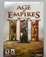 PC Age Of Empires III  3