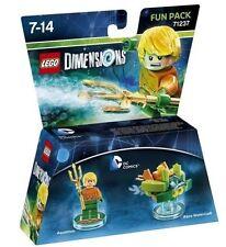 Superman DIMENSIONS LEGO Complete Sets & Packs