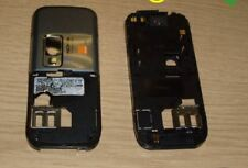 Genuine Nokia 6233 Chassis Cover Housing Silver GRD B